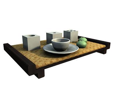 茶几用品-4
