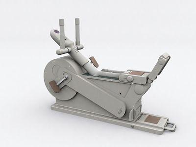 健身器材001