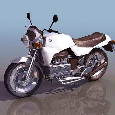 BMWK100