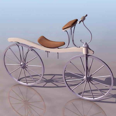 DENIS 自行车