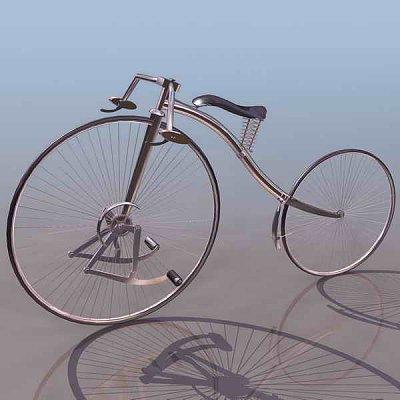 FACILE 自行车