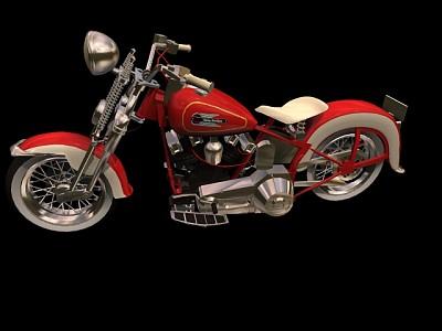 ELTYPE摩托车