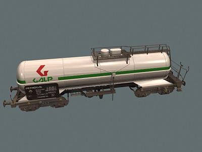 GALPT运油车